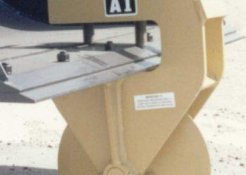 185 BM Heavy Duty Bucket Mount 18″