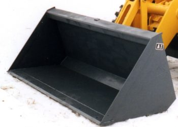 72″ Snow Bucket Blowout Price