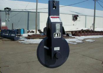 extreme service asphalt cutter