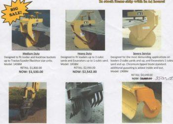 Asphalt Cutters